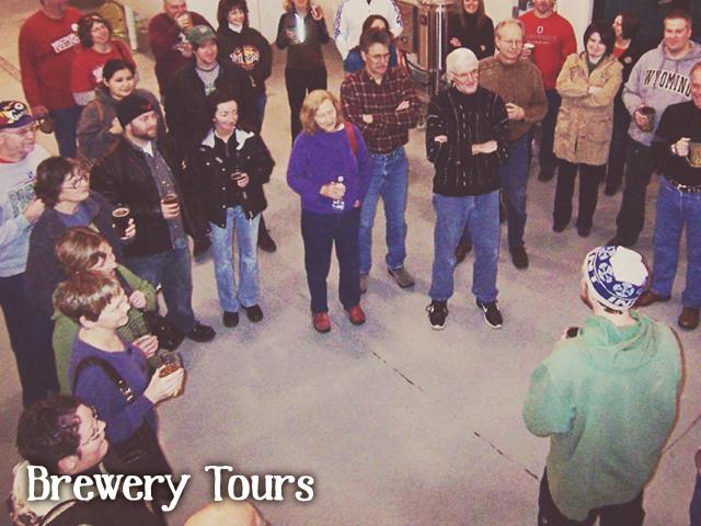 BreweryTours